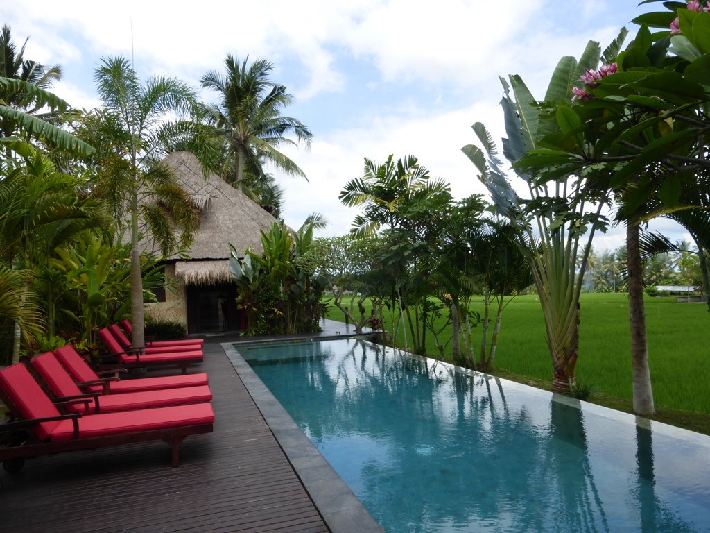 Welcome To Bali Harmony Villa
